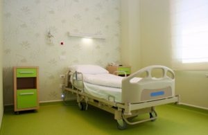 Hospital Bed Air Mattress