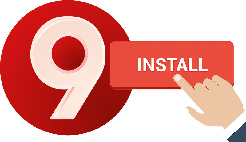 Install And Download Vidmate