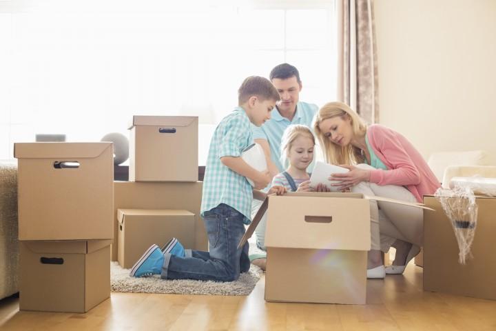 Move House In Orlando