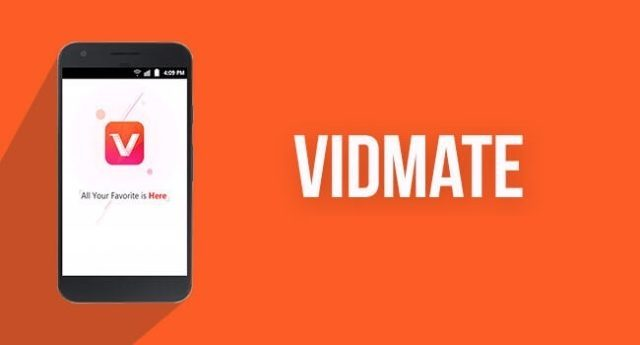 Vidmate On Your Device