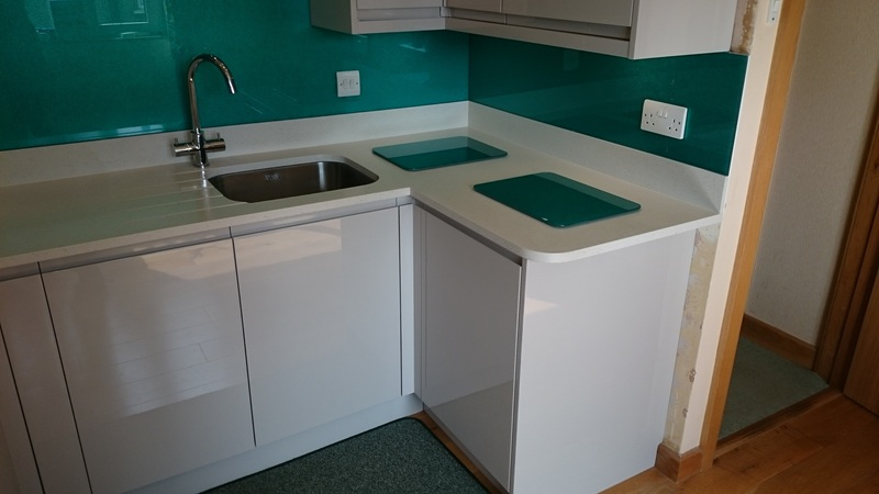 Right Pietra Worktops