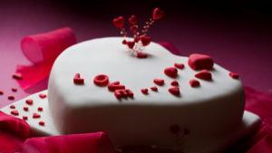 Luscious Birthday Cakes