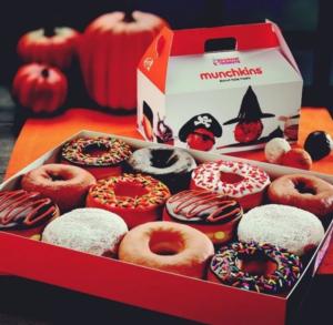 Custom Donut Packaging