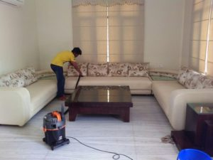 sofa dry cleaning in gurgaon
