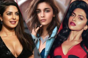 Sizzling Hot Bollywood Actresses