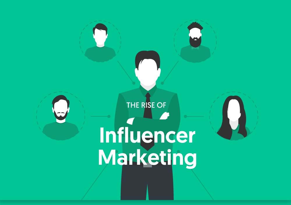 Hiring Influencer Marketing