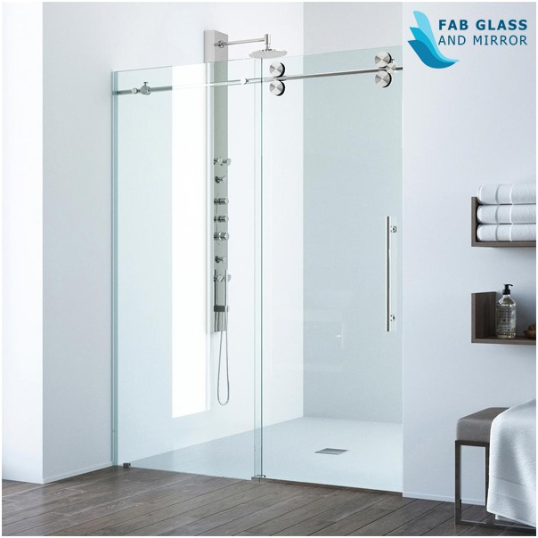 Why Tempered Glass Is An Unbeatable Choice For Shower Doors