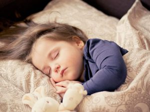 Best Mattress For Your Child