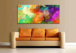 wall art paintings for the living