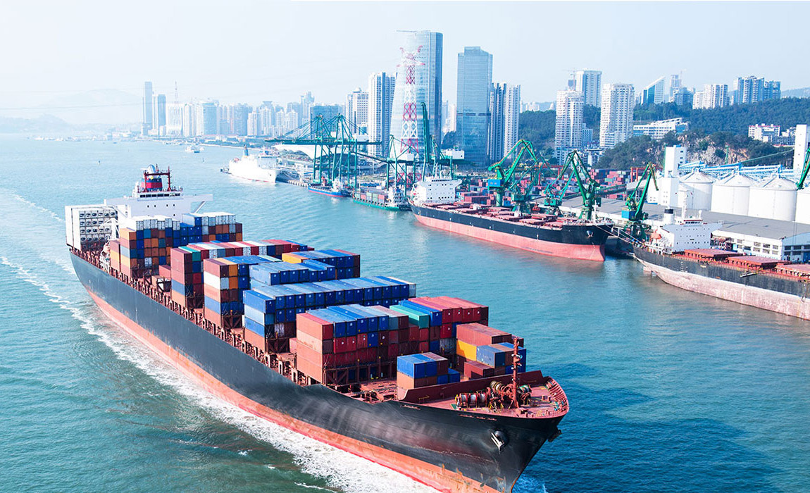 International Shipping Services Companies Provide