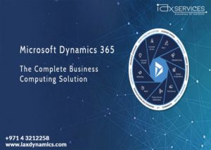 How Microsoft is helping out GCC through Microsoft Dynamics 365 Solution