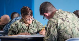 Lessons which Management Students need to learn from Armed Forces