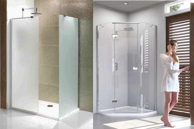 Why Tempered Glass Is Preferred For Bathroom Shower Enclosure