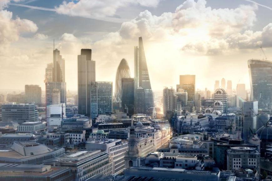 Insurance-Company-London