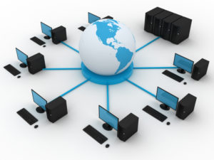 Network Services In Melbourne
