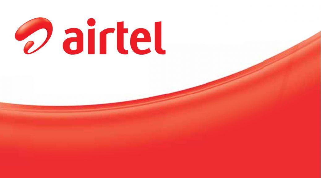 Airtel DTH recharge
