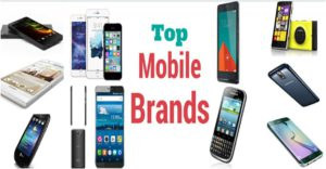 Best Specification Featured Mobile Brands