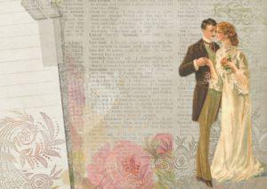 De Feitjes Over Een Vintage Huwelijk