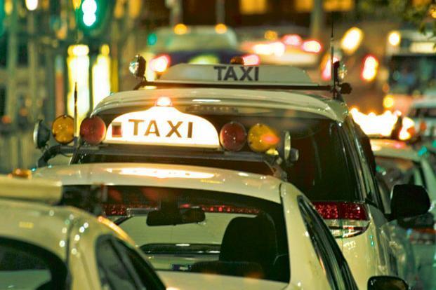 Successful Cab Rides