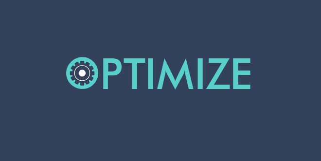 Start Optimizing Content