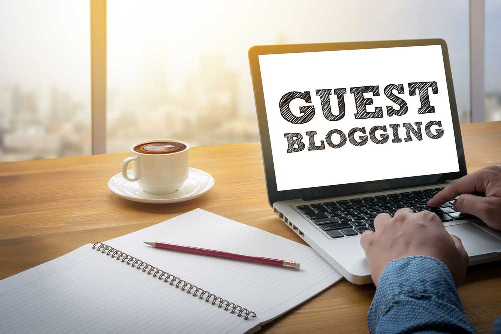Guest posting service India