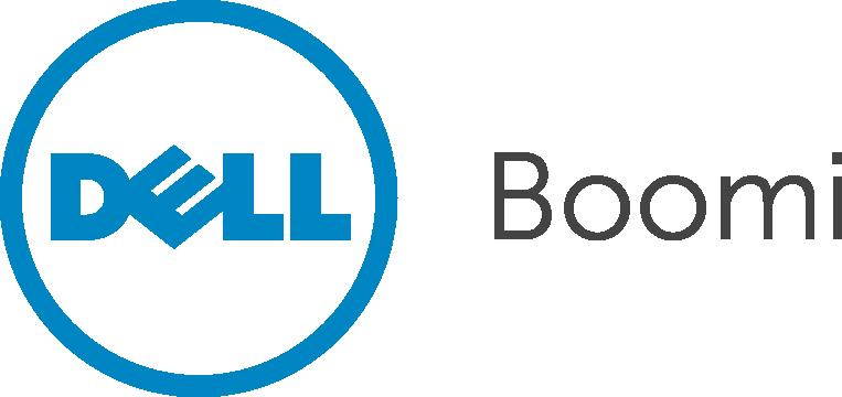 Dell Boomi sales force