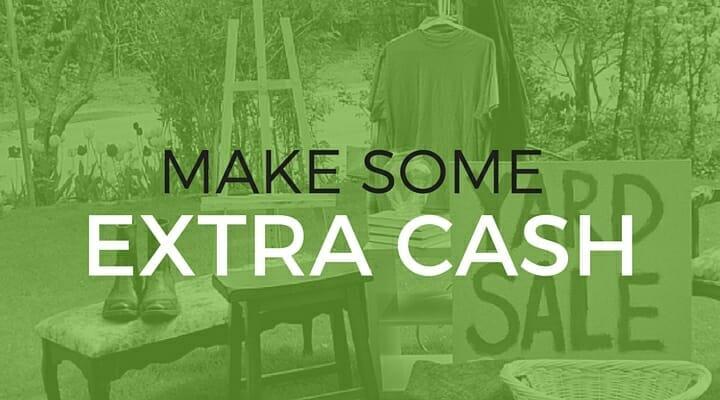 Some Extra Cash