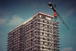scaffolding edinburgh