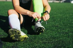 Types Of Soccer Shoes