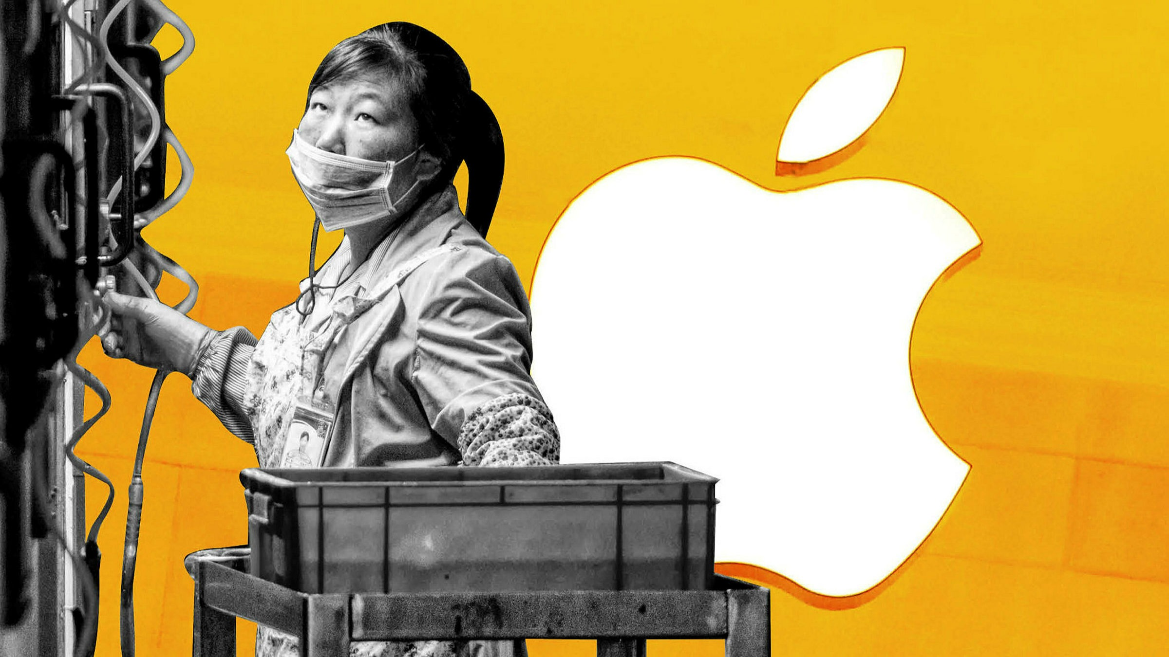 Apple Revenue
