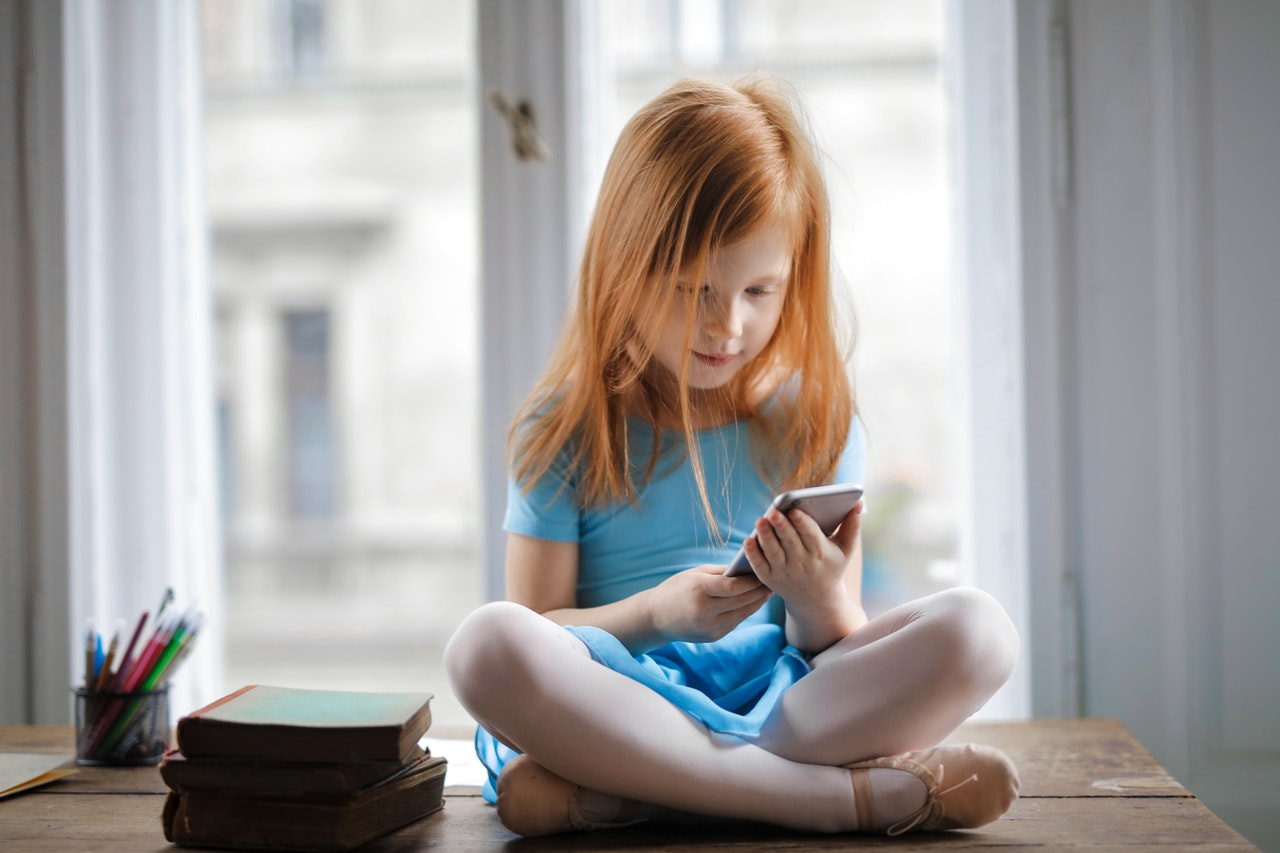 Android Tracking Apps for Kids
