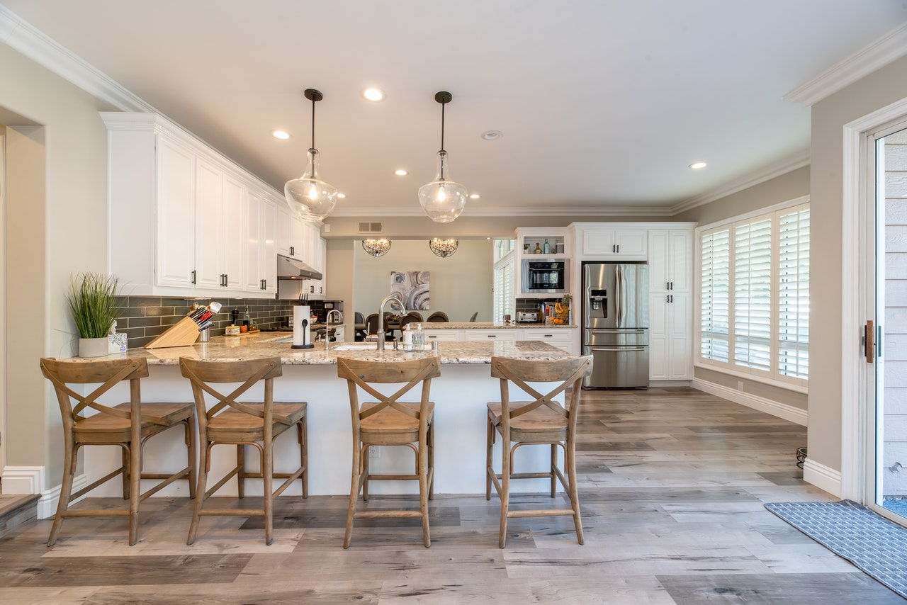 Buying a Display Home