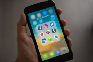 Social Media for a Small Business