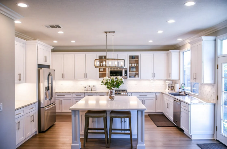 Home Design a 20s Era Feel