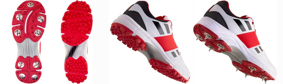 best cricket shoes for bowlers