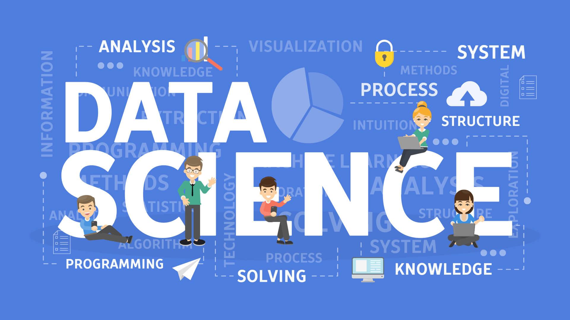 Data Science Career in 2021