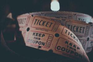 Book Movie Tickets Online