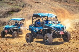SXS parts and accessories