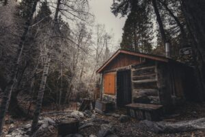 Keeping Your Offgrid Home Clean And Sanitary