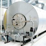 Oxi.X DF – An ideal solution for exhaust gases & liquid residues